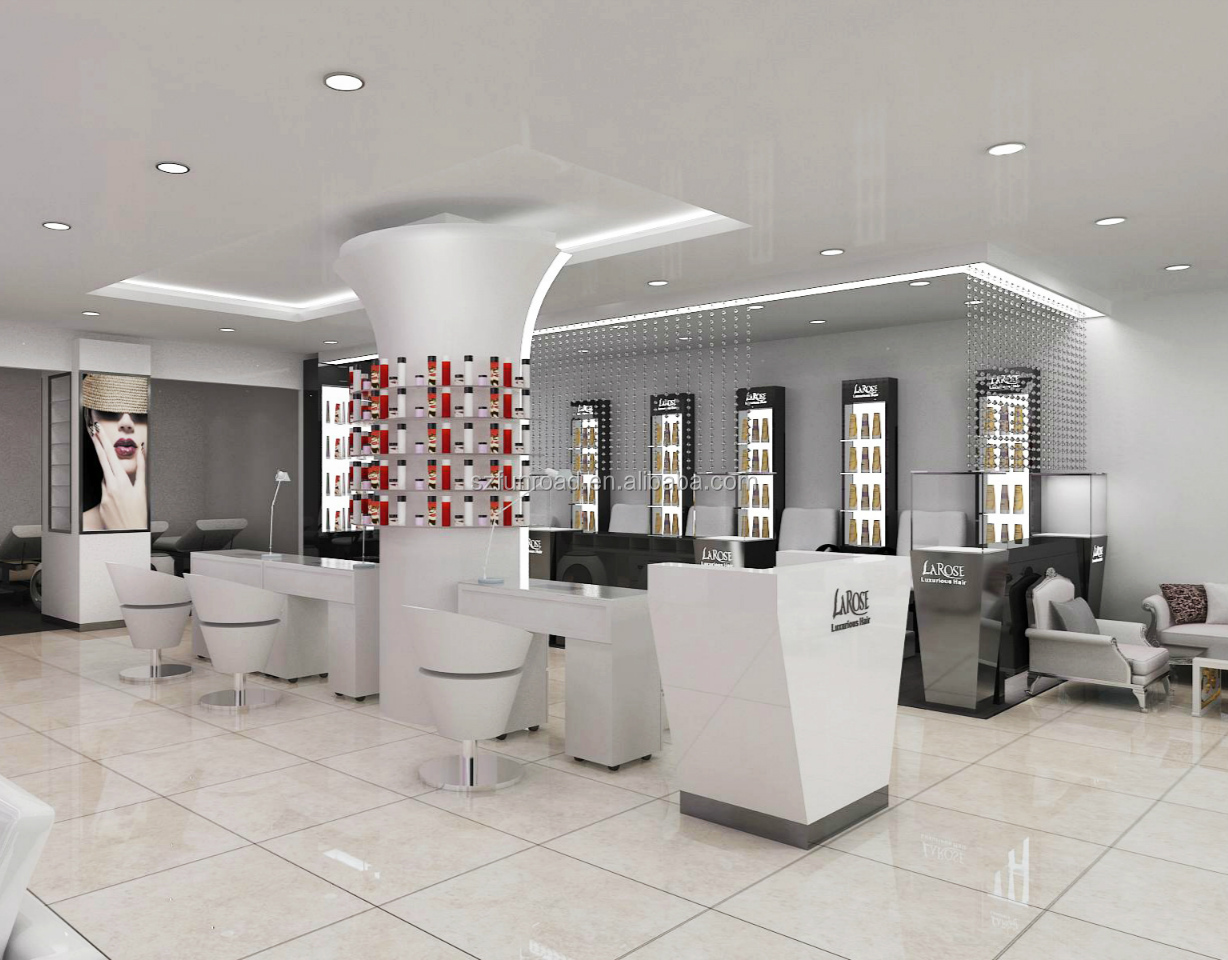 Classic Hair Salon Store Interior Design Barber Shop Furniture For Retail Shop Buy Hair Salon Store Interior Design Barber Shop Furniture Hair Salon Shop Design Product On Alibaba Com