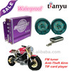 wholesale 12v fm waterproof indian motorcycle accessories