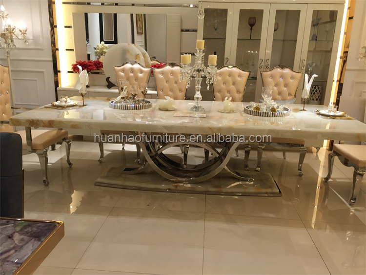 Dinning Room Furniture Set Marble Top Dining Table Designs In Italy Italian