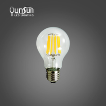 400lm C35 e11 led bulb 2w/ 4w Dimmable LED led bulb Epistar Sapphire board non dimmable led filament bulb