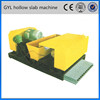 2015 New type GLY precast concrete slab, New type GLY concrete hollow core slab machine for sale