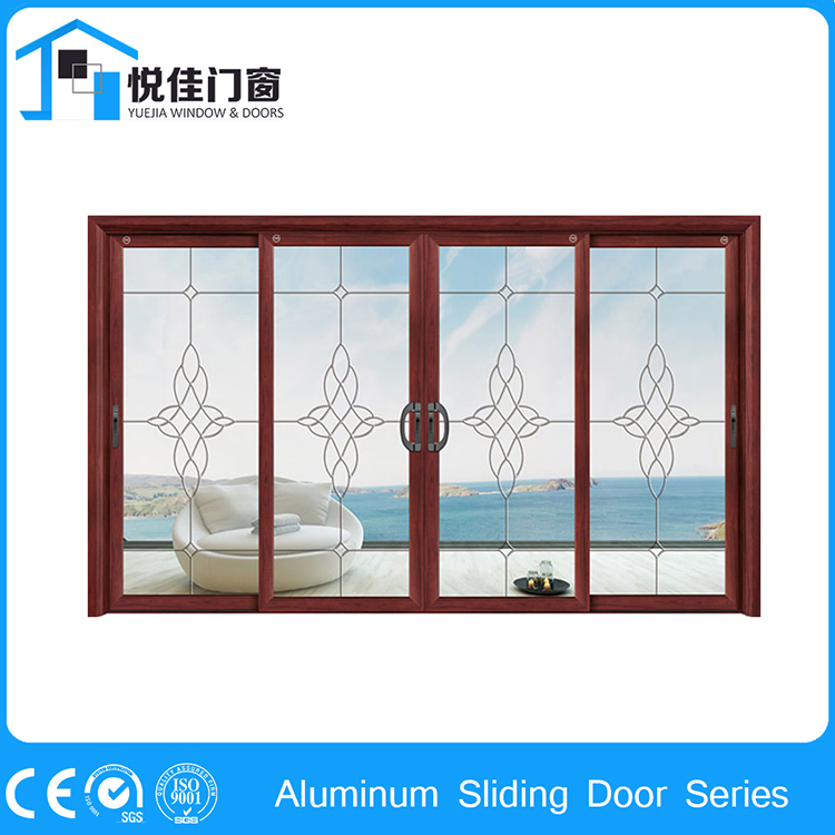 Aluminum framed sliding window glass garage door prices for Sliding glass garage doors