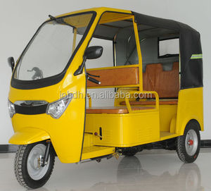 200cc passenger tricycle/taxi 3 wheel motorcycle in Africa market