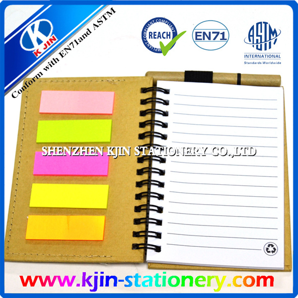 Oem Accept Cheap Custom Notepad For Kids