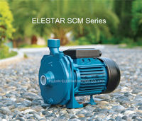 2 ELESTAR Factory price 1hp 1.5hp small electric water pump/ electric water pump for house use