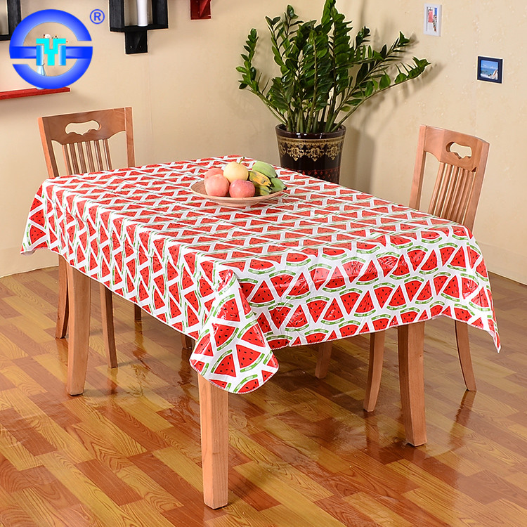 Wholesale Personalized Wholesale Vinyl Tablecloths Thanksgiving Matching  Curtains And Tablecloths