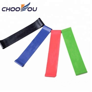 Chooyou Fit Simple Resistance Loop Bands Pro Series Highest Resistance Exercise Bands