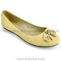 RMC boat butterfly korea shoes flats