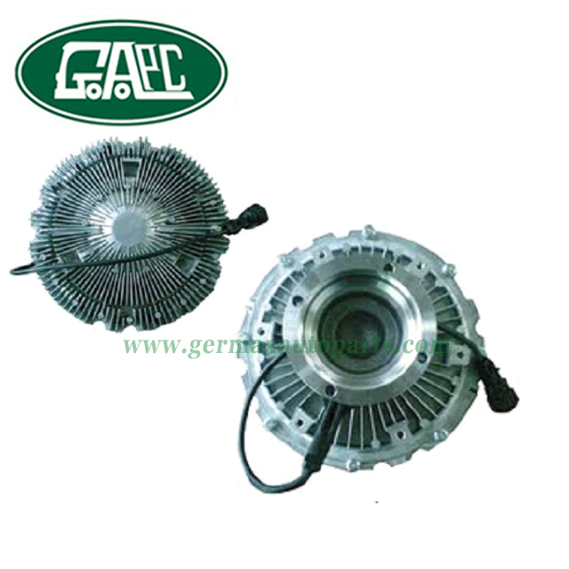 Truck Fan Clutch 3641409 288015N with Electrical for Volvo Spare Parts