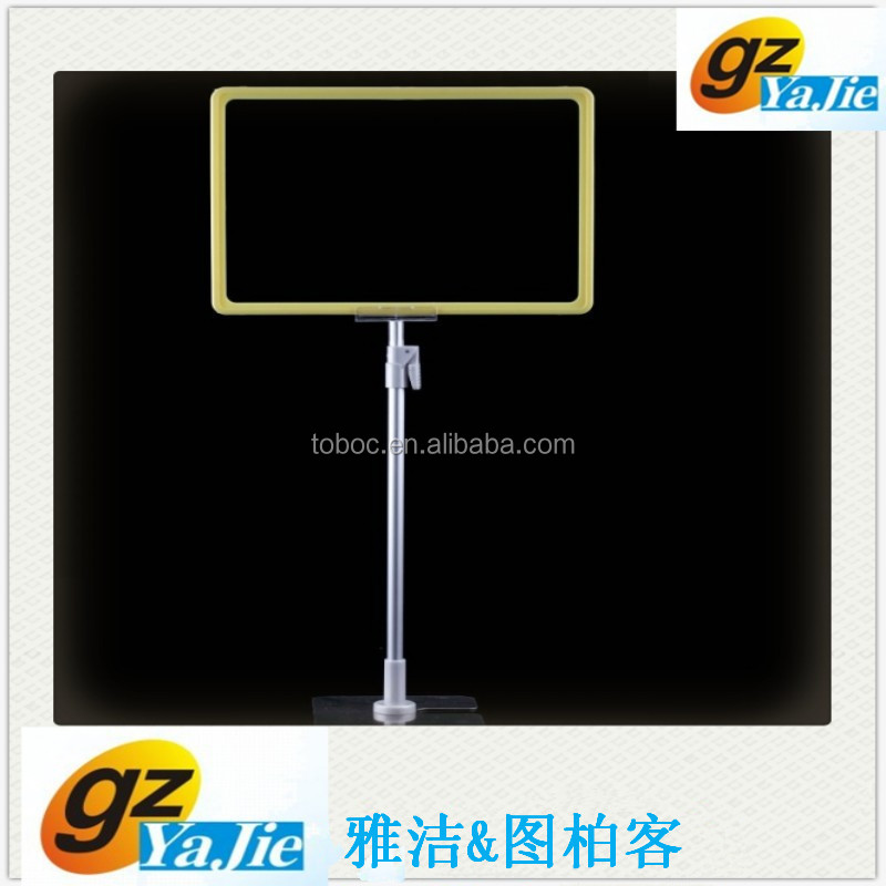 plastic poster frame display clips for supermarket plastic poster frame display clips for supermarket suppliers and manufacturers at alibabacom