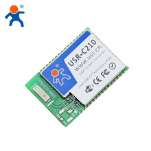 USR-C210 Wifi Module Cheap Ultra - Low Power Serial UART Wifi Module TCP and UDP Supported