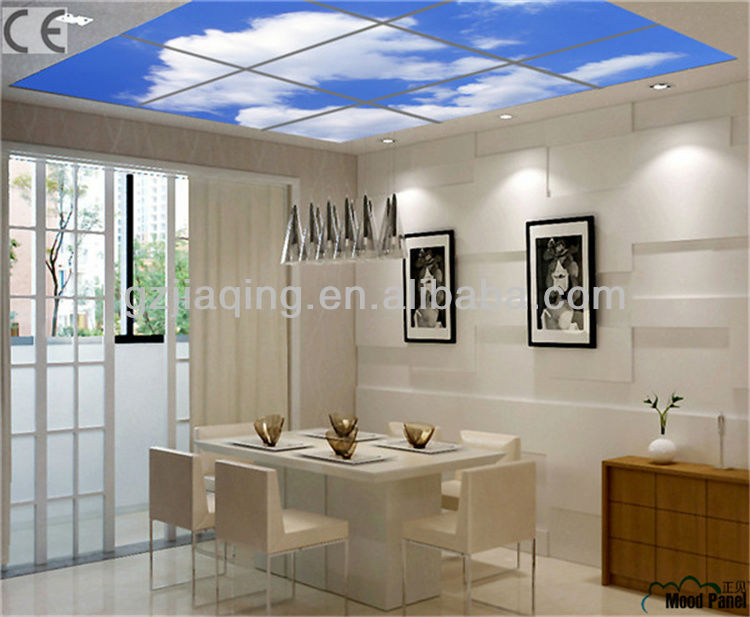 Virtual skylight ceiling wholesale ceiling suppliers alibaba mozeypictures Images