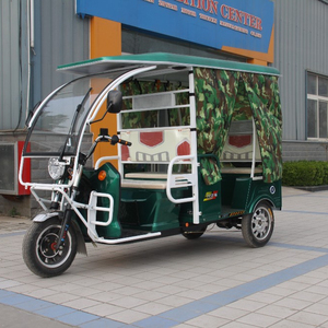 48V 800W Electric auto rickshaw for passenger/tricycle taxi/Bajaj/Hot sale  in Philippine
