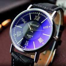 2015 Relógios Homens Marca De Luxo de Couro Quartz Vestido Negócios Relógio de Pulso Homem relógio de Pulso Banda Relogio Masculino Relógio Ocasional
