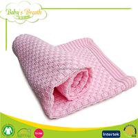 PB-25 Soft Woven Cotton Throw Blankets
