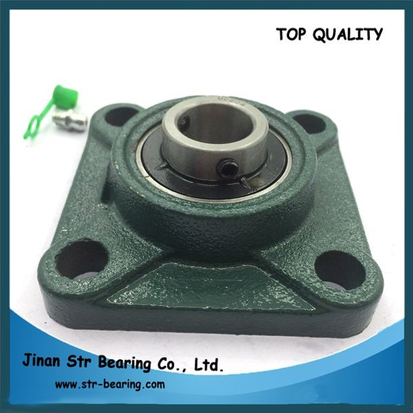China Suppliers Cast Iron Housing Ucf207 Pillow Block Bearing F207 ...