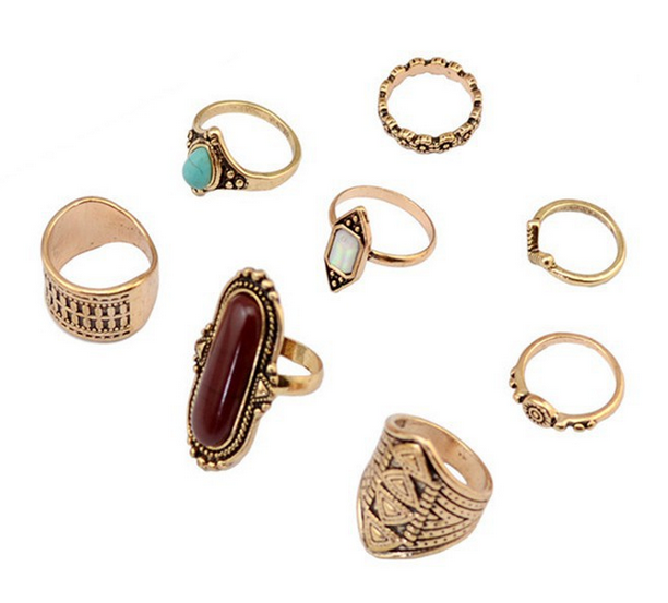 Fashion Gold Ring Designs For Ladies Wholesale