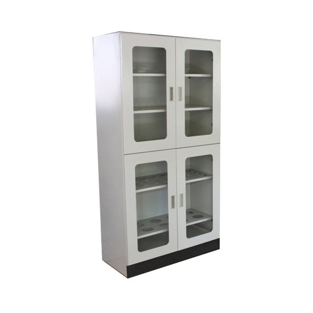 Lab Acid Proof Safe Pp Storage Cabinet