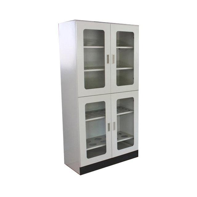 Lab Acid Proof Safe Pp Storage Cabinet