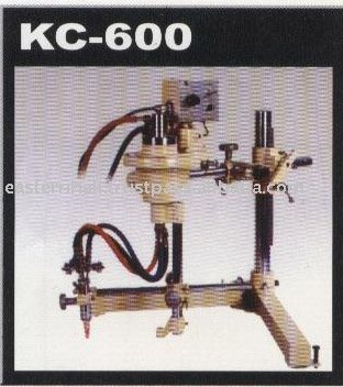 KC-600 CIRCULAR CUTTING MACHINE