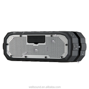 Hot sale Silicone bluetooth speaker cheap Price best quality sound bar waterproof handy speaker