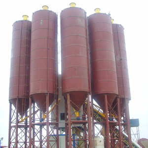Cheap Hopper cone Bottom bolted steel Silo