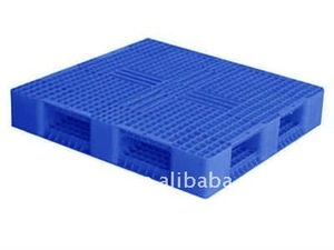Promotional Recycle Rubber Pallets for Warehouse Fitting YD-P-006