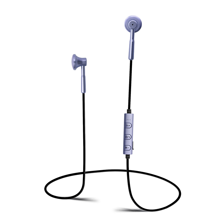 super mini & micro mini wireless blue tooth metal earphone in-ear