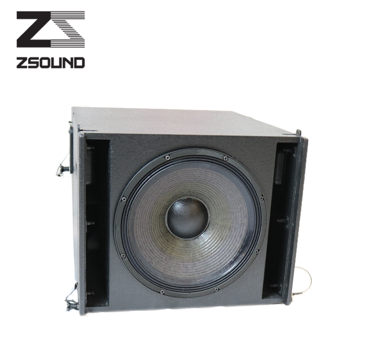 Audio haut-parleur ev line array chine