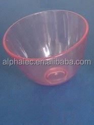 buy wholesale from China pvc plastic dental rubber mixing bowl