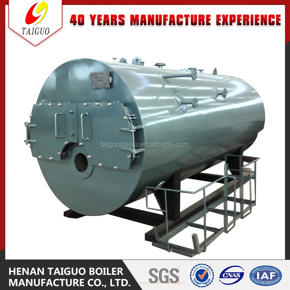 Firetube Boiler, Firetube Boiler Suppliers and Manufacturers at ...
