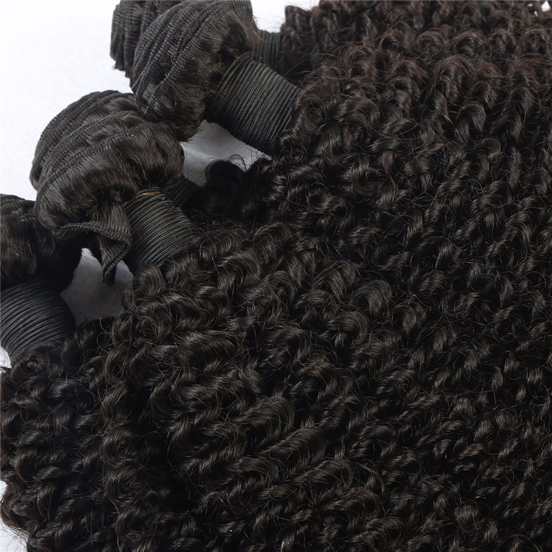 <strong>Malaysian</strong> kinky <strong>curly</strong> 100% natural color human virgin <strong>hair</strong> <strong>weave</strong> for bulk buy from China