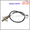 High quality Auto electric car For TOYOTA Air Fuel Ratio Sensor O2 Oxygen Sensor 89465-49075