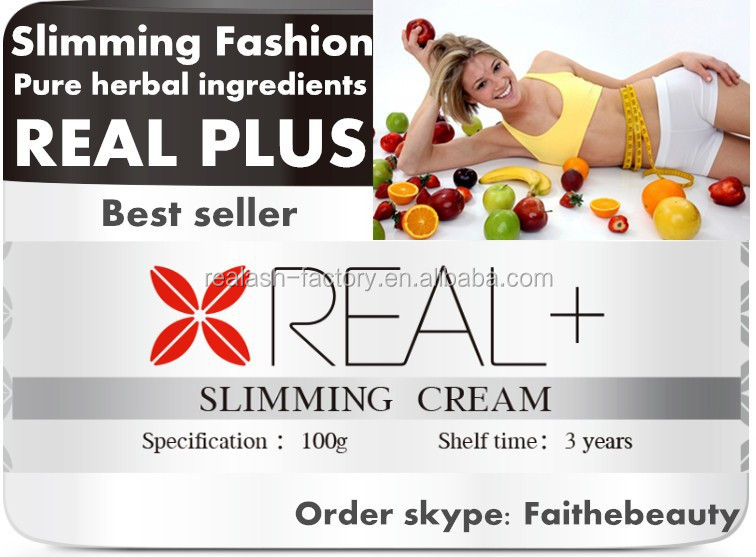 Beauty care cream natural 100% build nice slimming body
