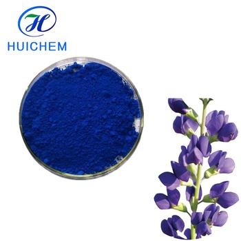 ab5a0304d9c1b6 100% Natural Indigo Naturalis Extract Pure Indigo Blue Powder - Buy ...