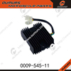 for MOTORCYCLE CG 200 rectifier assy