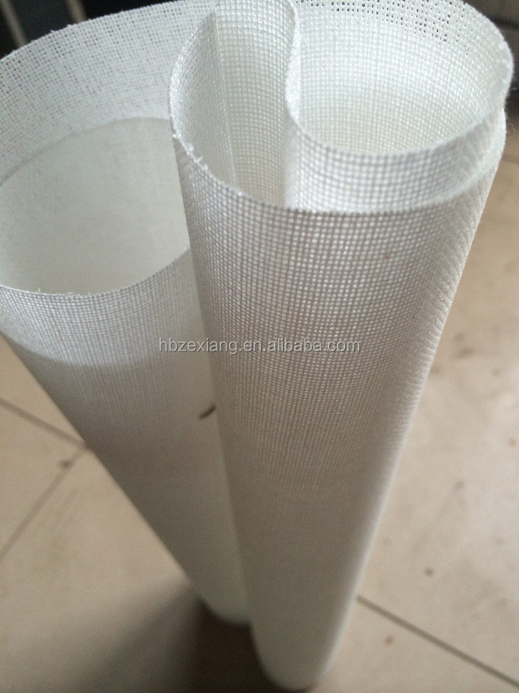 150gsm woven resin/hard non-fusible interlining