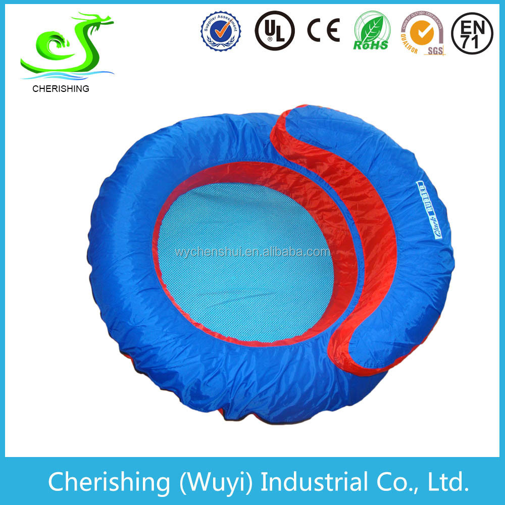 2015 NEW Design relax lazy inflatable bean bag chair sofa