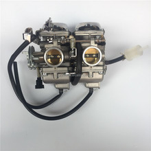 Factory direct sale 26mm Carburetor for CBT125 CBT250 CA250 CB250 Cl125-3 Double Twin Cylinder Engine Motorcycle ATVs Quad