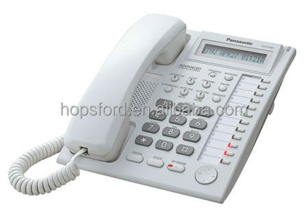 Kx-t7730 Analogue Pbx Pabx Exchange System Proprietary Phone ...
