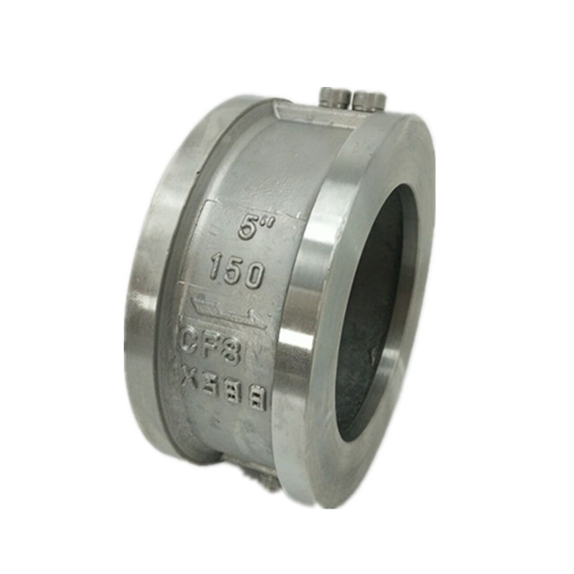 Check Valve Types >> Cxdlv Twin Disc Check Valve Buy Twin Disc Check Valve Duo Check Valve Non Return Valve Types Product On Alibaba Com