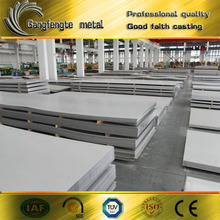 Large stock factory supply 201 304 304L 316 316L stainless steel sheet/plate