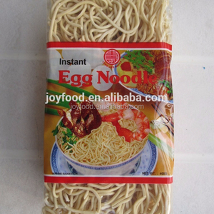 Hot-selling longlife brand instant egg noodles