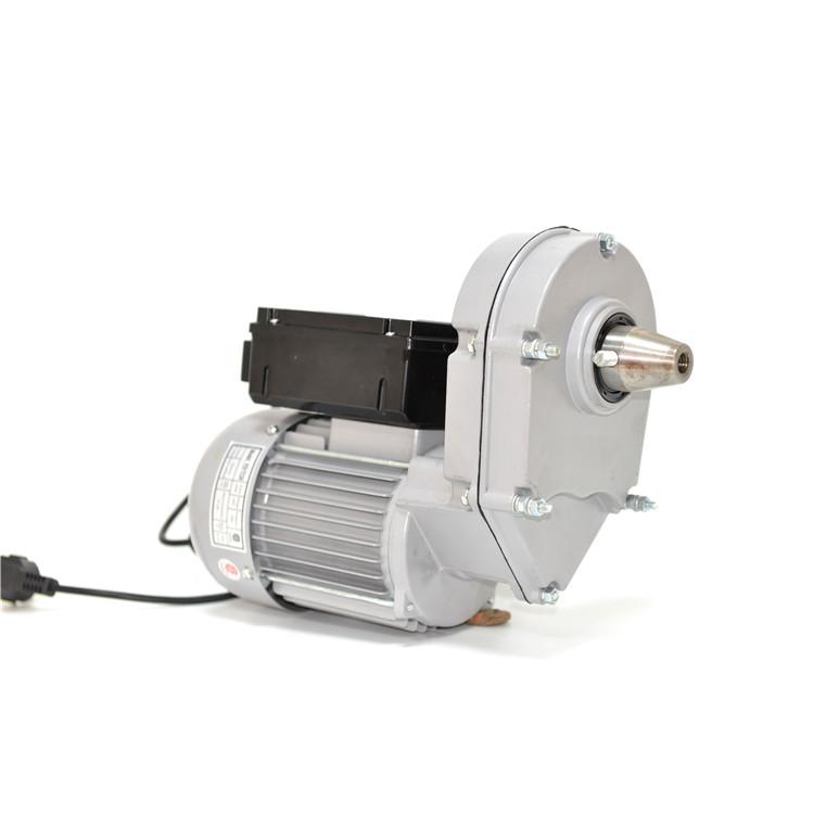 Aoer 550W HP 110v 115v 220v 230v ac monofásico elétrico pequeno motor redutor da engrenagem fábrica