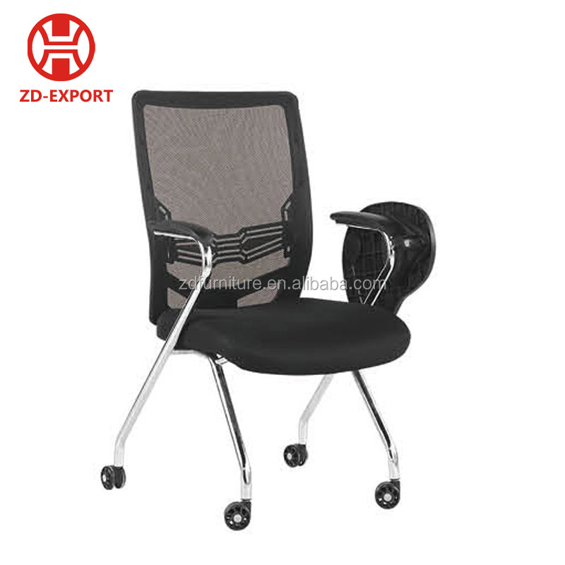 folding office chair with wheels, folding office chair with wheels