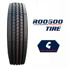 DOT SMARTWAY certificated trailer tire 295/75r22.5 with good price