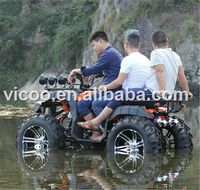 Hot Selling Water Cooled High Quality 4x4 Atv 150cc 200cc