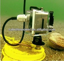 2014 new product for <span class=keywords><strong>gopro</strong></span> underwater for for <span class=keywords><strong>gopro</strong></span> hero <span class=keywords><strong>3</strong></span> deep sea diving during diving holidays