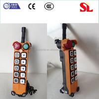 Hoist crane radio control/crane remote control/telecrane control