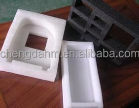 hot sale light weight die cut custom plastic moulding